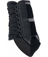 Ace Adjustable Quick-Lace Ankle Support, Black - $21.13