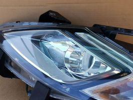 07-09 Mazda CX-9 CX9 Halogen Headlight Driver Left LH - POLISHED image 3