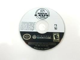 NBA Live 2005 (Nintendo GameCube, 2004) Game Disc ONLY - $6.64
