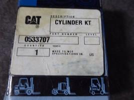 Genuine CAT 0533707 Brake Cylinder Kit New image 2