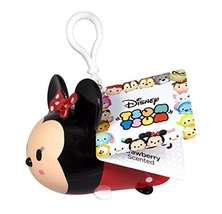 Disney Tsum Tsum Characters Fruits Scented Backpack Clip (Minnie(Strawbe... - $5.87