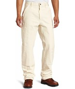 Carhartt Men's Double Front Drill Dungaree Utility Pant B04 - €32,67 EUR