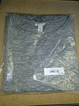 Daily Ritual Women's  Crewneck Pullover Sweater, GREY (Med) NEW W TAGS image 4