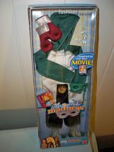 My Scene Fashion Masquerade Madness Shorts Hoody Mask Shoes Boxing Glove... - $22.00