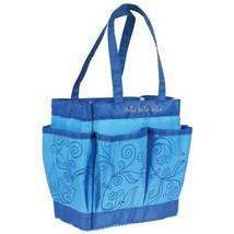 Tri Delta /Delta Delta Delta Sorority ~ Gift Bag/Art Caddy/Shower Caddy!    - $11.99