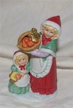 "Homco ""Bearing Gifts"" Figurine 5554 Home Interiors - $7.99"