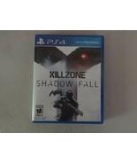 Killzone: Shadow Fall (Sony PlayStation 4, 2013) - $12.86