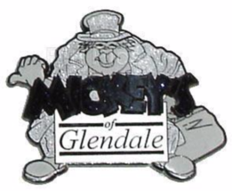 Disney Pin 59654 WDI Mickey's of Glendale Phineas Haunted Mansion Cast LE 300 # - $75.19