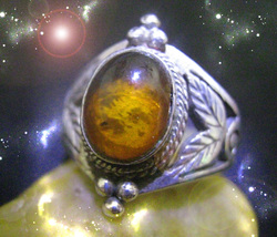 HAUNTED RING ALEXANDRIA'S HECATE SECOND CHANCE POWER SECRET  OOAK MAGICK - $8,807.77