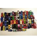 75 Assorted Matchbox/hot wheels Cars - $23.16