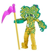 Power Rangers Dino Super Charge  5Inches Villain puzzler Action Figure - $30.71