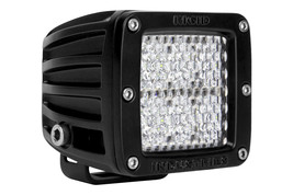 Rigid Industries Dually LED Light - Diffused (Single) - $101.10