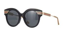NEW Gucci GG0282SA-001-52 Red Sunglasses - $253.84