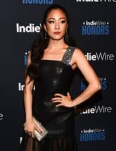 Trendy Women Celebrity Replica Casual Strap Leather Dress For Women  - $190.00