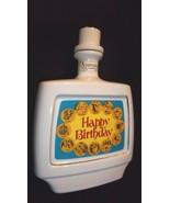 Happy Birthday Marita 1974 ASTROLOGY Anniversary Bottle ZODIAC SIGNS Dec... - $20.16