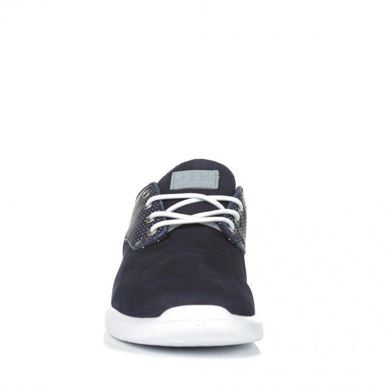 Vans Prelow (Dots) Black/White ULTRACUSH Men's Skate Shoes SIZE 11.5 image 4