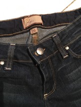 Women's PAIGE Jeans, Size 26, Canyon Boot Style - $13.09