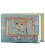 "All Aboard Baby 4"" x 6"" Album by Lenox - $7.32"