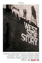 West Side Story Poster Steven Spielberg Movie Art Film Print Size 24x36 ... - $10.90+