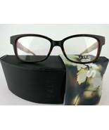 SALT.Optics IVY (MOBA) MATT OILED BARK AURORA 49-16-140 Eyeglass Frames  - $132.95