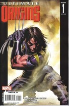 Ultimate Origins #1-2 Lot (Marvel/2008)*1st Collector's Issue - $4.00