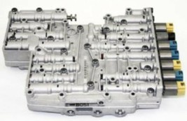 ZF5HP24 Valve Body Late Model 1998 Up 5 Speed Automatic BMW - $444.51