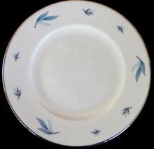 Syracuse Celeste Salad Plate Porcelain - $12.99