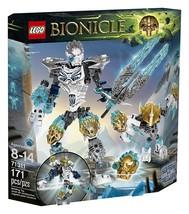 LEGO Bionicle Kopaka and Melum - Unity set 71311 NEW SEALED - $238.43