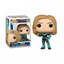Pop! Marvel: Captain Marvel - Vers  - $21.98