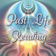 INTUITIVE Reading of your PAST Life from 96 yr old Witch Albina Cassia4 Magick  - $38.00