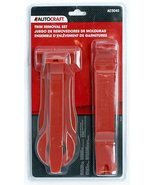 Autocraft - Composite Removal Tool Kit for Fastner & Molding | Specialty... - $7.98