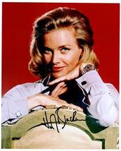 HONOR BLACKMAN  Authentic Original AUTOGRAPHED SIGNED PHOTO w/ COA 43002 - $75.00