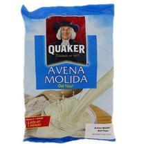 Quaker Ground Oats 10.9 oz - Avena Molida - $11.99+