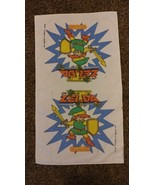 Vintage Nintendo NES 1989 Legend of Zelda Bath Beach Towel *USED* Rare 4... - $74.10