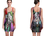 Joker bodycon dress thumb155 crop
