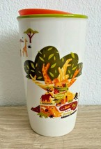 2019 Disney Animal Kingdom Starbucks Double Wall Tumbler - $29.95