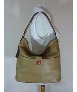 NWT Furla Cappuccino Pebbled Leather Jo Vertical Tote Bag - $324.31