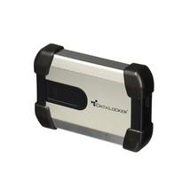 500GB Datalocker H200 + Biometric Fips USB2.0 2.5 External Hard Drive MX... - $284.07