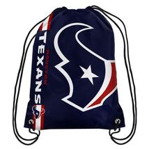 Houston Texans Retro Drawstring Backpack - $26.95