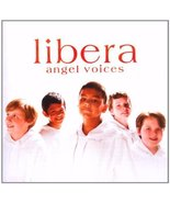 ANGEL VOICES by Libera - $23.95