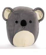 """Squishmallow Lux and Beyond Kellytoy 8"""" Kirk The Koala Bear Super Soft P... - $27.71"""