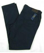 NWT Polo Ralph Lauren Stretch Slim Fit Men's Jeans Size 38 x 34  Navy Bl... - $62.02