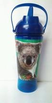 San Diego Zoo & Safari Park Kuala Bear Tourist Vacation Travel Souvenir Cup - $9.74