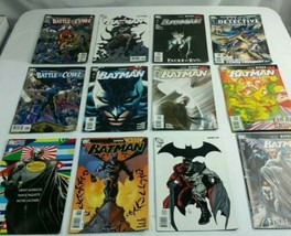 52 RARE Comic Lot Batman Marvel  DC Comic Battle 2006 to 2010 no rips or tears  - $121.53