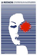 "18x24""Decoration CANVAS.Interior room design art.The girl.La muchacha.6613 - $59.40"