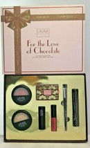 Laura Geller For The Love Of Chocolate 7 Piece Collection *choose your shade* - $48.99