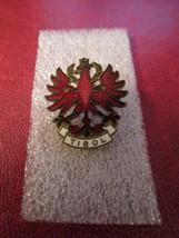 Victorian Brooch Austria Tirol Brooch - $49.99