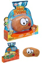 Wild Frantic Ideal Hot Potato Electronic Musical Passing Toy Game For Ki... - $14.01
