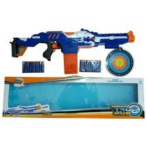 Nerf Gun Toy Rifle Bullet N Strike Sniper Gun Soft Dart Gun Outdoor Gunp... - $51.43