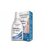 3 Packs Otrivin Adult Nasal Spray Clears Blocked Noses Fast Long Lasting... - $0.01